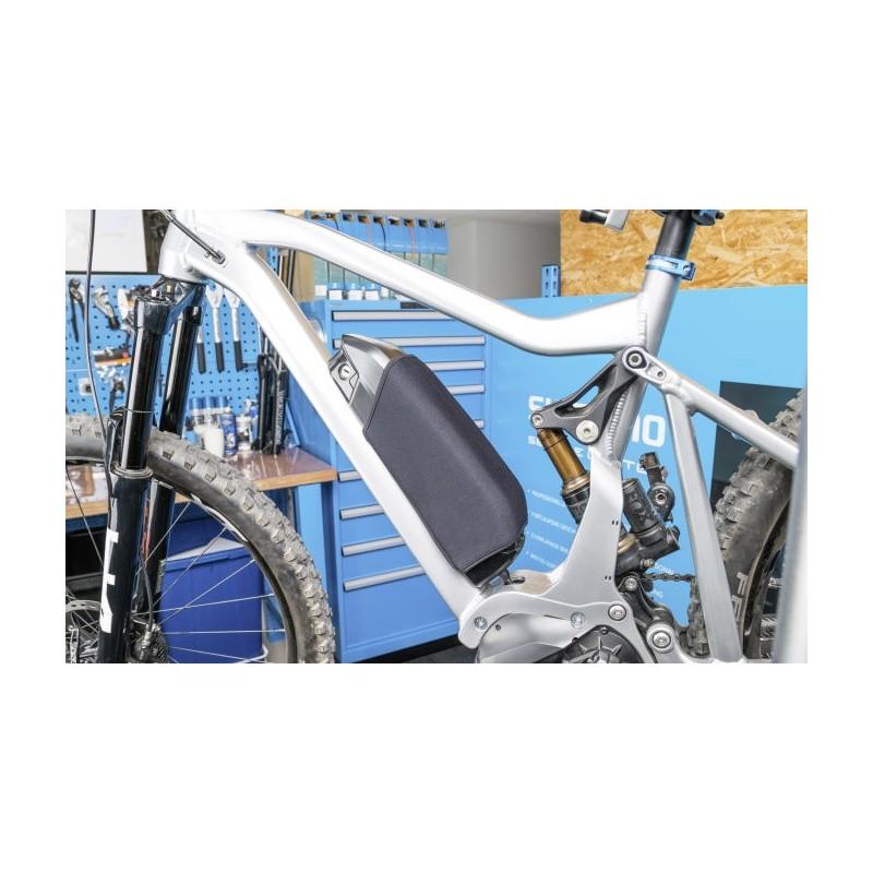 Akkuschutz E-Bike Basil f Rahmen       f Shimano Steps
