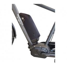Longus E-Bike Battery Cover Shimano Steps BT-E6010 frame version