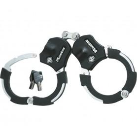Master Lock Handschellenschloss Street Cuff 8200 schwarz