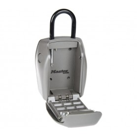 Master Lock Safe-lock Select Access 5414 weatherproof with bar
