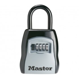 Master Lock Safe-lock Select Access 5400 weatherproof with bar