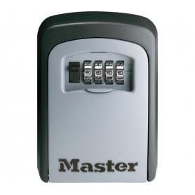 Master Lock Safe-lock Select Access 5401/5403 146 x 105 x 51mm wall mount