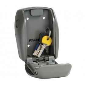 Master Lock Safe-Schloss Select Access 5415 Wandmontage Grau