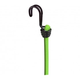 Master Lock Spanngummi Twin Wire 2 Stück 80 cm Grün