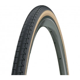 "Michelin Fahrradreifen Dynamic Classic 28"" Zoll 20-622 Schwarz/Transparent"