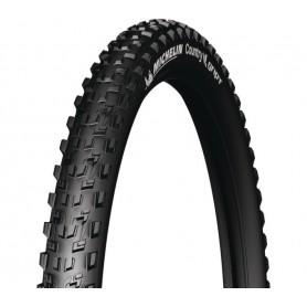 """Michelin Fahrradreifen Country Grip´R Faltbar 27,5"""" Zoll 54-584 Schwarz"""
