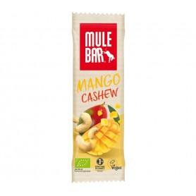 MuleBar Mango Cashew 15-Pack each 40 g