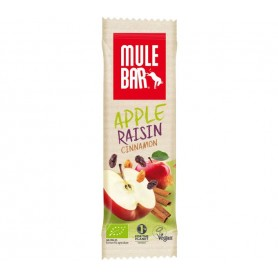 MuleBar Apple Raisin Cinnamon 15er Pack je 40 g