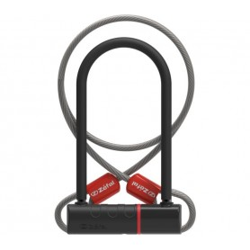 Zéfal U-lock K-Traz U17 Cable