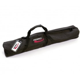 Feedback Sports Transporttasche schwarz 1.220 x 150 x 150 mm