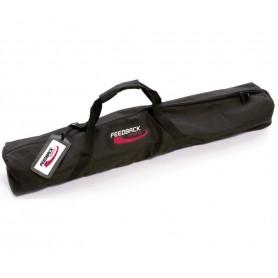 Feedback SportsTransporttasche schwarz