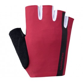 Shimano Gloves Value Gloves size XL red