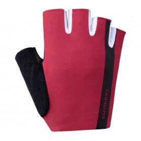 Shimano Handschuhe Value Gloves Größe XL rot