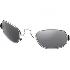 Shimano Brille RX-CLIP Silver