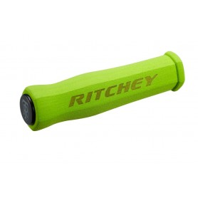 Ritchey WCS Trugrip Griff, 130/31.2-34.5mm, green