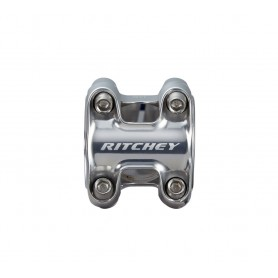 Ritchey Classic C220 Stem handlebar cap 31.8, hp silver