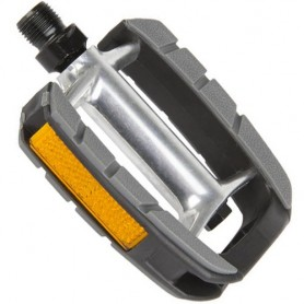 Pedal VP-Trekking Plastic, sealed bearing