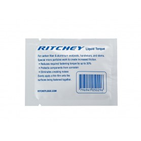Ritchey Liquid Torque Montagepaste, 80g Dose