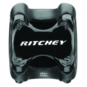 Ritchey WCS C260 Stem handlebar cap 31.8, bb black
