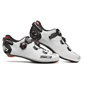 SIDI Bike shoes ROAD Wire 2 Carbon Air size 40 white black