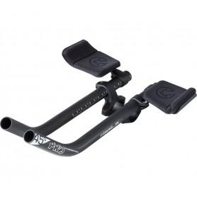 MISSILE Handlebar attachment AL Ski-Bend 344mm black