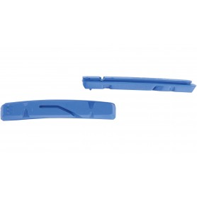 CONTEC Bremsgummi V-Stop+ blau