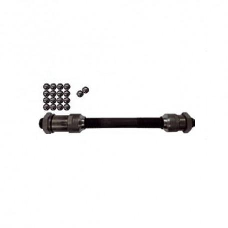 Point HR-Hohlachse - 10 mm - Länge 140 mm