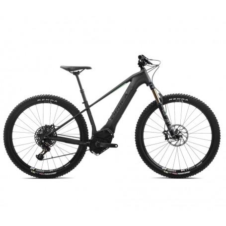 Orbea Wild HT 10 29 E-Bike Pedelec 2019 black frame size L