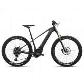 Orbea Wild HT 10 27 E-Bike Pedelec 2019 schwarz RH M