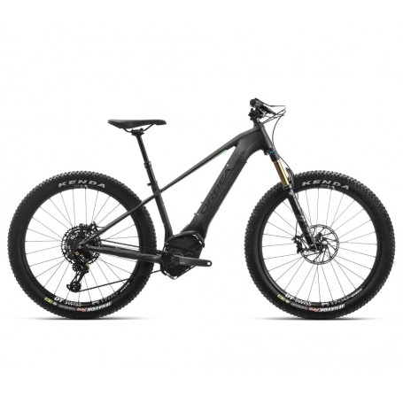 Orbea Wild HT 10 27 E-Bike Pedelec 2019 black frame size M