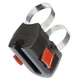 Asista Schloß-Rahmenadapter KLICKfix für Bügelschloss