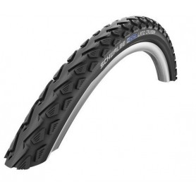 Schwalbe bicycle tyre LandCruiser wire 42-622 black