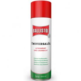 Ballistol Universalöl, Spray 400 ml, Ballistol, 21810