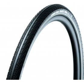 Goodyear Transit Tour tire 50-584 27.5 inch wire with S3 black