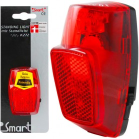 Messingschlager Taillight Fender Smart black Parking Light LED