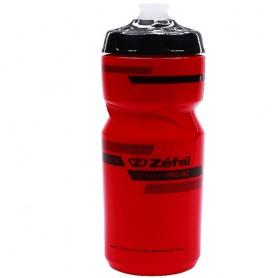 Zefal Drinking Bottle Sense Pro 80 Zéfal 800 ml red/black