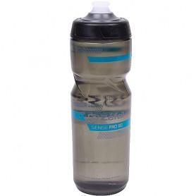 Zefal Drinking Bottle Sense Pro 80 Zéfal 800 ml smoke grey/cyan