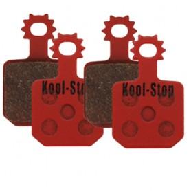 Kool-Stop Disc Brake Pad Magura MT7 (4 Pads)