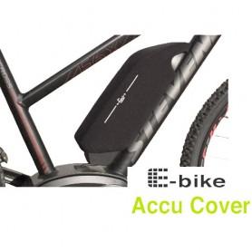 Fasi Battery Protective Cover Frame-tube black