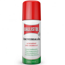 Ballistol Universal Oil Spray 50 ml