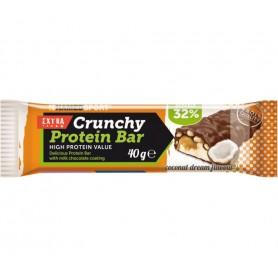 Named Crunchy Protein Bar Coconut Dream 24 x 40 g