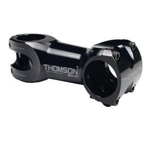 "A-Head Vorbau Thomson Elite X4 schwarz 1-1/8"" x 10° x 70mm x 31,8mm Lenkerkl."