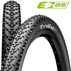 Continental 55-622 Race King 2.2 E-25 Wired black Performance