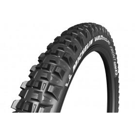 """Michelin Reifen Wild Enduro front fb. 26"""" 26 x2.40 61-559 schwarz GUM-X TLR"""