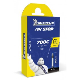 "Schlauch Michelin B6 Airstop 27.5"" 60/77-584, SV 40 mm"