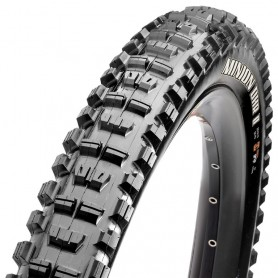 Maxxis tire Minion DRear wheel II WT TLR foldable 29x2.40 inch 61-622 black EXO 3C MaxxGrip