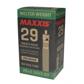 Maxxis Schlauch WelterWeight Plus 29x2.50 - 3.00 Presta/FV