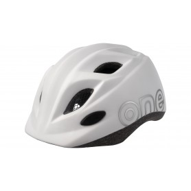 Bobike Helm One Plus Xs Snow White