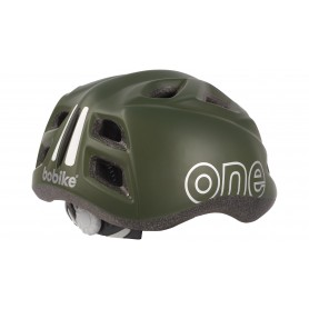 Bobike Helm One Plus S Olive Green