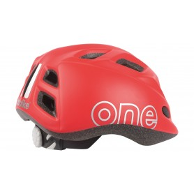 Bobike Helm One Plus S Strawberry Red